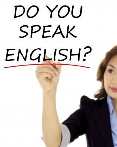 Iniciación inglés mujeres