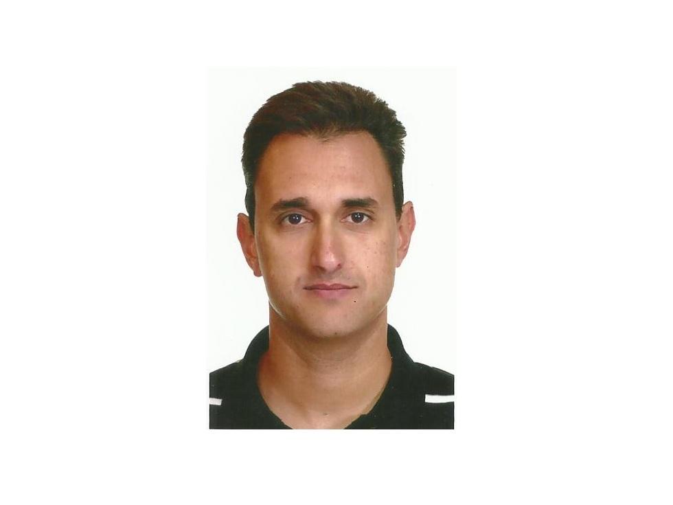 Miguel Angel Ardil Garcia