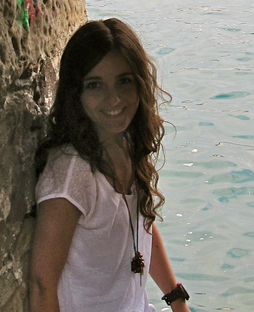 Patricia Úcar Alonso