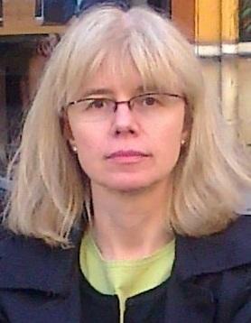 Svetlana Stefanova