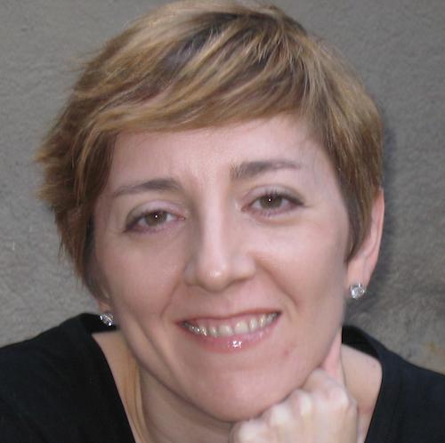 Maria del Carmen Galan Fernandez