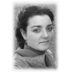 Vanesa Sanchez Pontigo