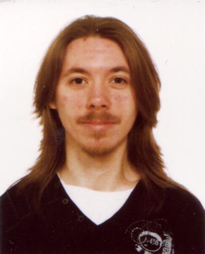 David Vega Vandenbempt