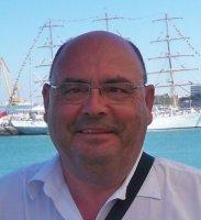 Manuel Morilla Jaren