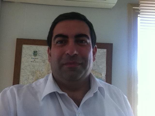 Francisco Gabriel Alba Ferrer